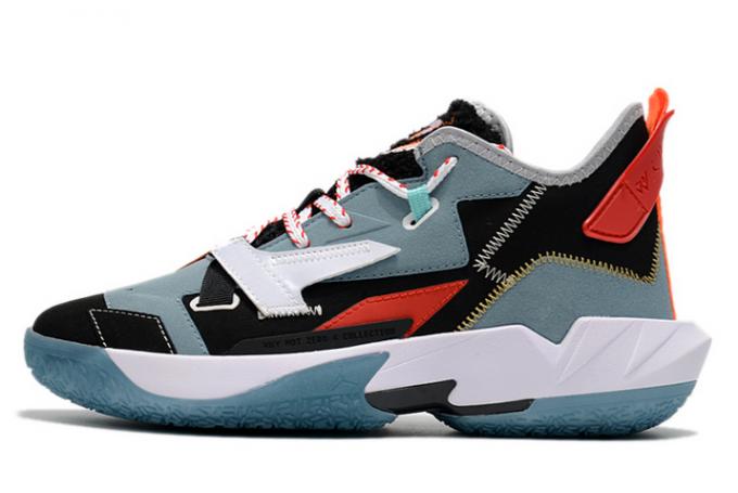 Jordan Why Not Zer0.4 Ligth Blue/Black/Red/White For Online Sale