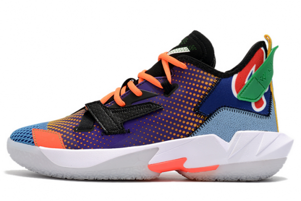 Jordan Why Not Zer0.4 Multi-Color Shoes On Sale
