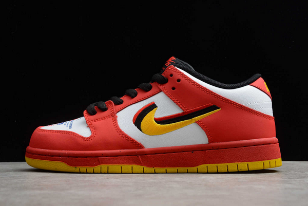 Nike SB Dunk Low Vietnam 25th Anniversary On Sale 309242-307