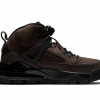 2021 Jordan Spizike 270 Boot Dark Brown CT1014-200-1
