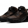 2021 Jordan Spizike 270 Boot Dark Brown CT1014-200-3