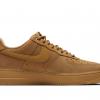 Brand New Nike Air Force 1 '07 WB Wheat On Sale CJ9179-200-1