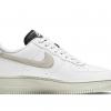 Cheap Nike Air Force 1 '07 SE White/Light Bone-Black DA6682-100-1
