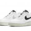 Cheap Nike Air Force 1 '07 SE White/Light Bone-Black DA6682-100-3