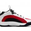 New Jordan Jumpman 2021 PF White Black Red CQ4229-102-1
