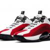 New Jordan Jumpman 2021 PF White Black Red CQ4229-102-3