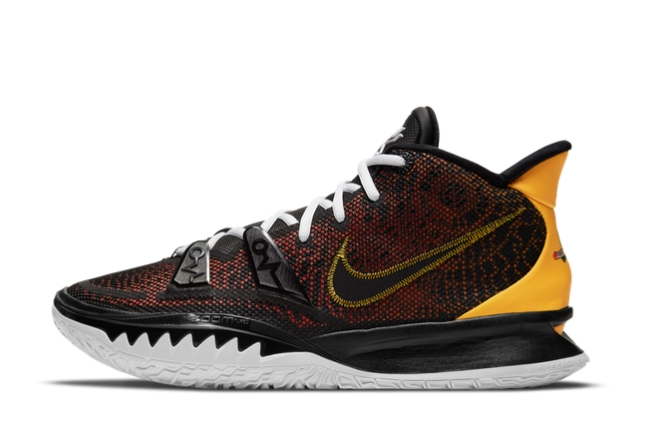 New Nike Kyrie 7 Rayguns On Sale CQ9326-003