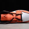 2021 Cheap Air Jordan 1 Mid SE Turf Orange DD6834-802 -3