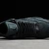 2021 Cheap KAWS x Air Jordan 4 Black For Sale 930155-001-2