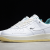 2021 Cheap Nike Air Force 1 '07 LE Starfish For Sale DM0970-111-4