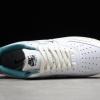 2021 Cheap Nike Air Force 1 '07 LE Starfish For Sale DM0970-111-3