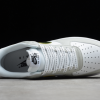 2021 Cheap Nike Air Force 1 Low Metallic Summit White For Sale DC9029-100-3