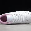 2021 Cheap Nike Court Borough Low 2 SE GS White/Pink CK5426-100 -3