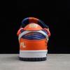 2021 Cheap Nike Dunk Low OFF-White x Futura SB DD0856-801 -4