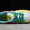 2021 Cheap Nike Dunk Low SE Free 99 DH0852-100-3
