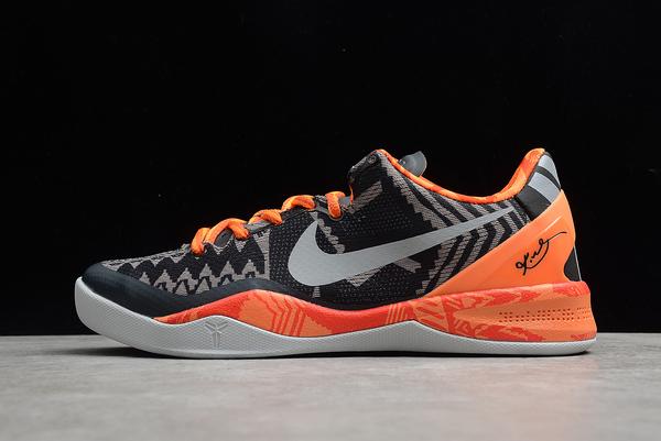 2021 Cheap Nike Kobe 8 System Black History Month 583112-001