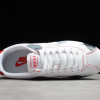 2021 Cheap Nike Wmns Classic Cortez White/Red-Grey For Sale AH7528-006-3