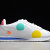 2021 Cheap Nike Wmns Classic Cortez White/Varsity Red For Sale AH7528-005-1