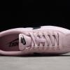 2021 Cheap Nike WMNS Classics Cortez Nylon Plum Chalk/Black-White 749864-502 -3