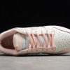 2021 Cheap Nike Wmns Dunk Low Sail Orange Pearl DD1503-102 -3