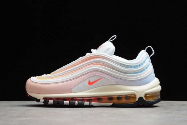 2021 Latest Nike Wmns Air Max 97 The Future is in the Air For Sale DD8500-161