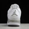 2021 New Air Jordan 4 White Oreo For Sale CT8527-100 -3