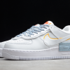 2021 Nike WMNS Air Force 1 Shadow Be Kind DC2199-100-4