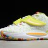 2021 Cheap Nike KD 14 EP Cyber For Sale CZ0170-101-4