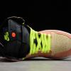 2021 New Air Jordan 1 High Switch AJ1 Peach Neon CW6576-800 -3