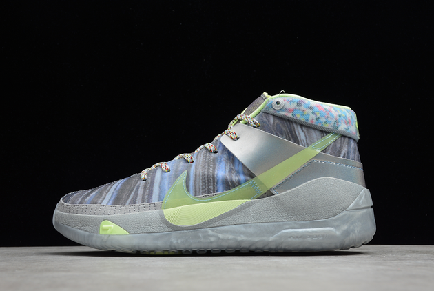 2021 Nike KD 13 Play for the Future All-Star Sneakers For Sale CW3159-001