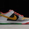 2021 Latest Nike SB Dunk Low Pro QS What The Paul For Sale CZ2239-600-1