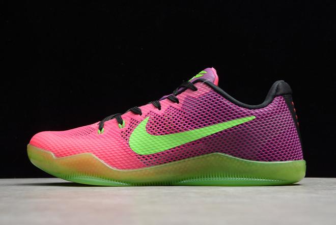 2021 Nike Kobe 11 EP Mambacurial For Sale 836184-635