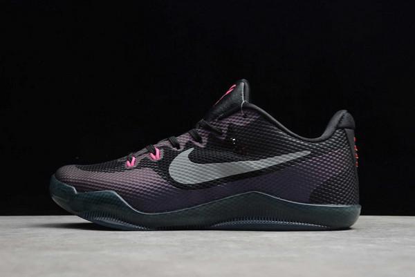 2021 Cheap Nike Kobe 11 EM Low Invisibility Cloak 836183-005