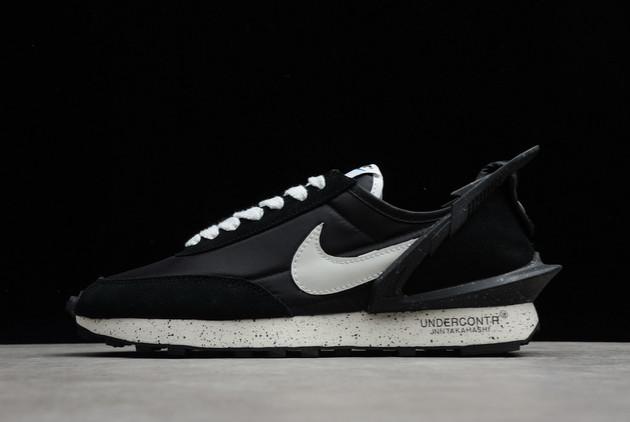 2021 Cheap Undercover x Nike Daybreak Black/Summit White BV4594-001