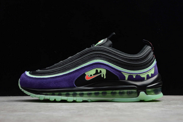 Nike Air Max 97 Halloween For Sale DC1500-001